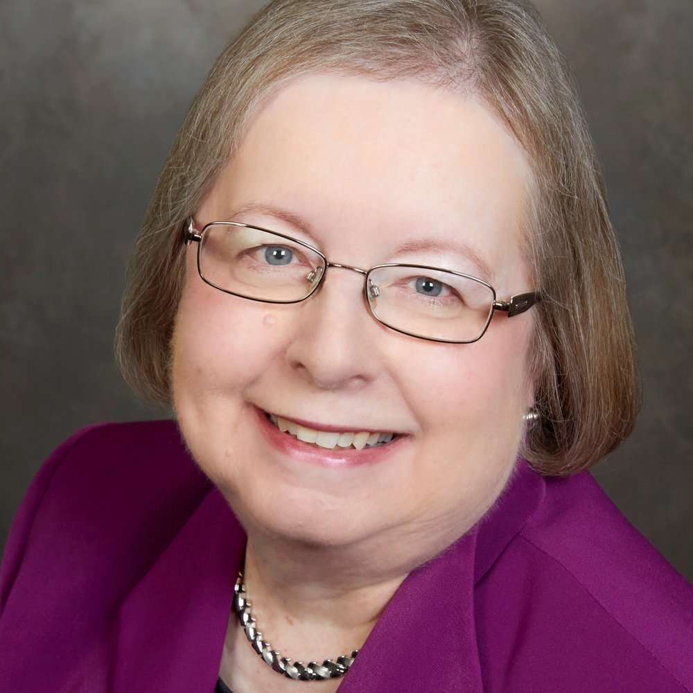 Mary Uhler - Best Practices for Writing Editorials Friday, June 15 at 8:45