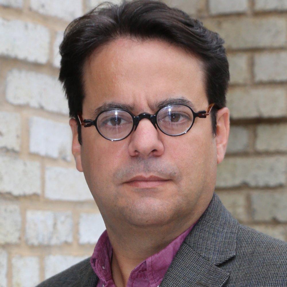 Jorge I. Domínguez-López - Engaging Hispanic PopulationThursday, June 14 at 3:15