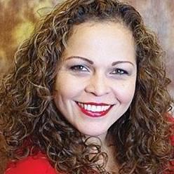 Margarita Mendoza - Engaging Hispanic PopulationThursday, June 14 at 3:00