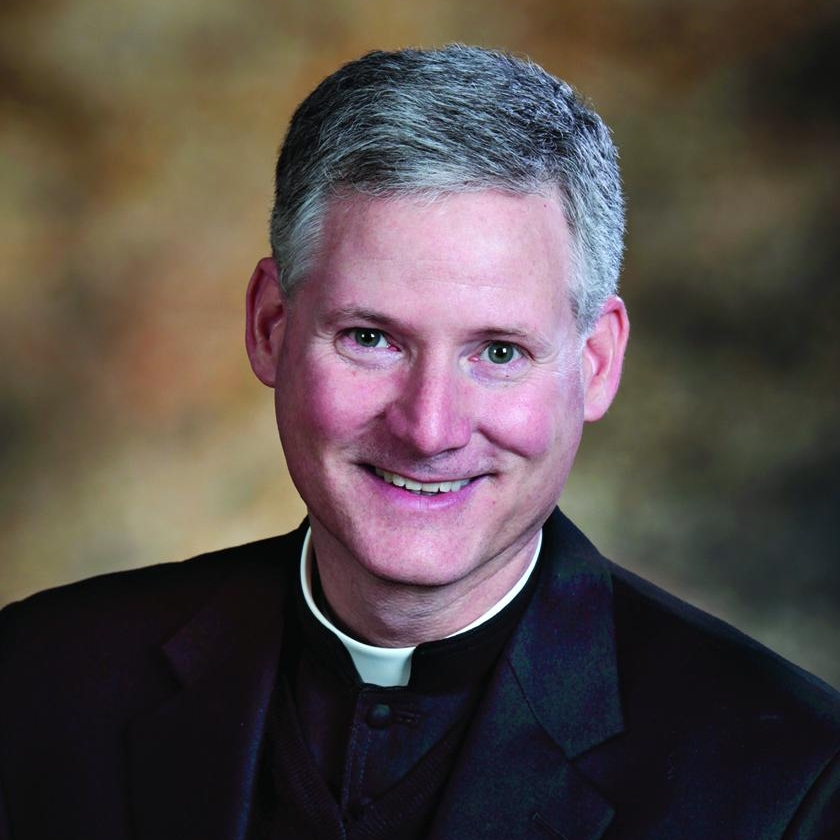 Rev. Francis J. Hoffman - Fr.