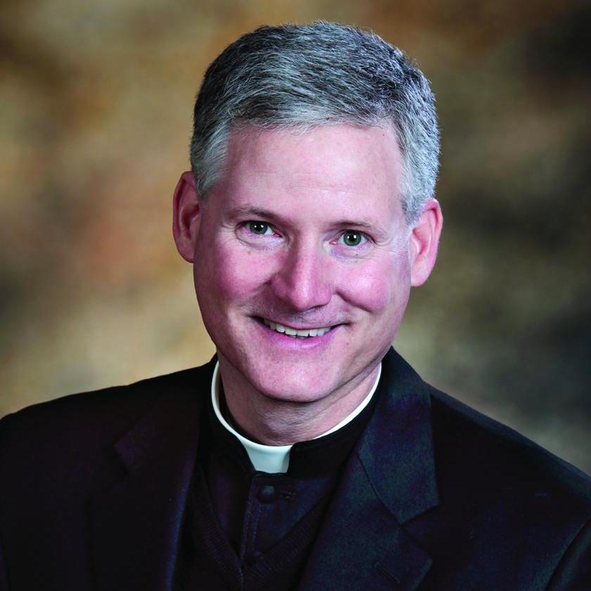 Fr. Rocky Hoffman - Three Keys to Social Media SuccessThursday, June 14 at 10:00