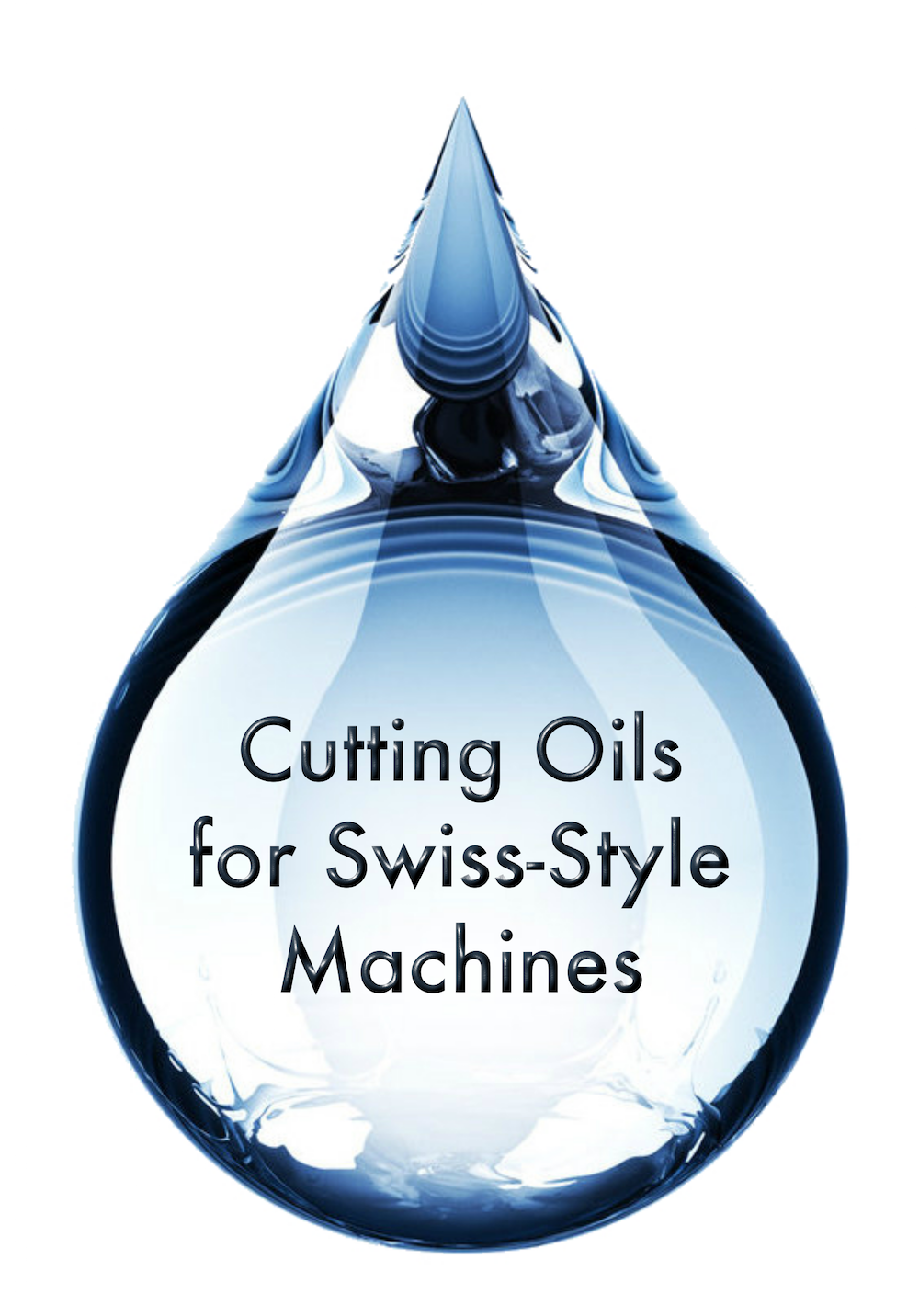 Cutting Oils for Swiss-Style Machines