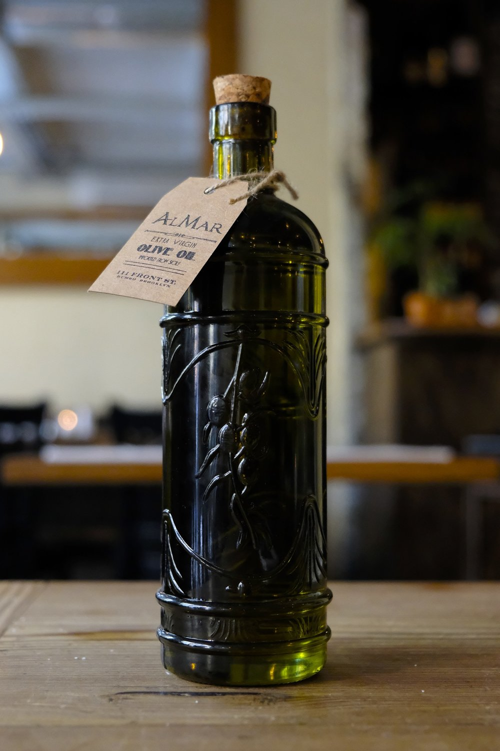 Extra Virgin Olive Oil - $20
