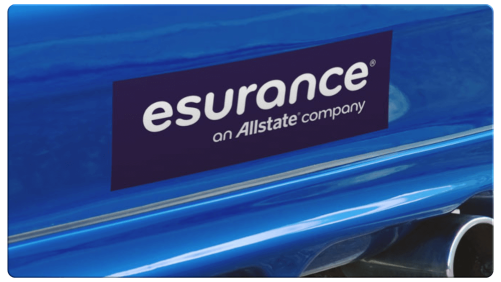esurance - Tranforming the brand's advertising from flopto POP!