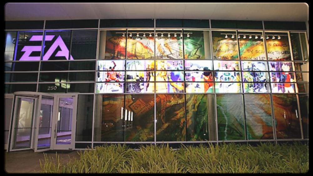 Electronic Arts (EA) - Expanding reach through award-winning segmentation.