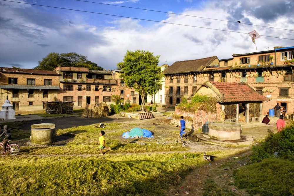Peter Mercieca Bungamati Nepal 1 .jpg