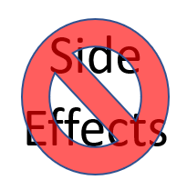No Side Effects   It is a non-medication intervention and hence no side effects