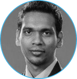 Barath Anandakumar    Founder & CEO