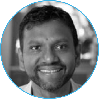 Ganesh Vedarajan    Founding Investor
