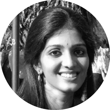 Krutika Reddy    Product Manager