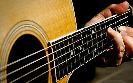 Intermediate Guitar Program - Instructor:Doug Hill