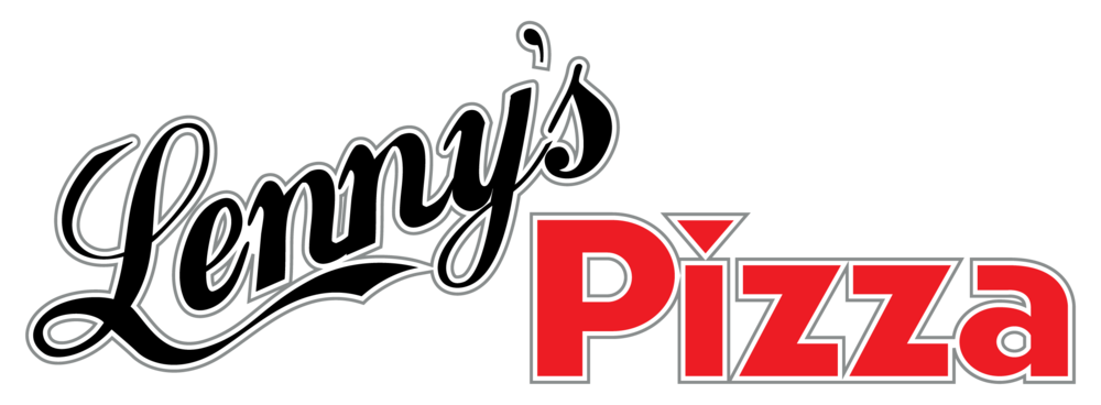 Lennys Pizza Logo - Lennys Kosher Pizza Miami - Lennys Kosher Sushi Miami Beach, Florida