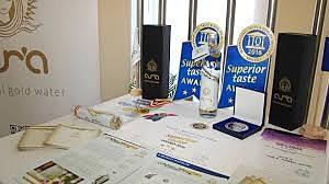 Award Winning Taste - International Taste Quality Institute: Brussels 2016 and 2017