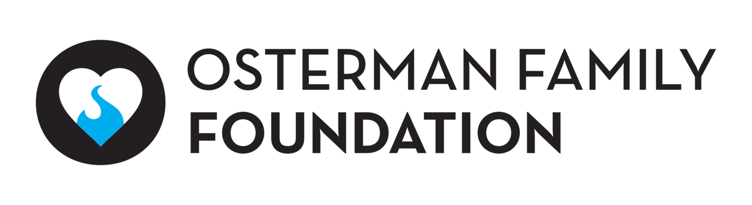 Osterman Family Foundation