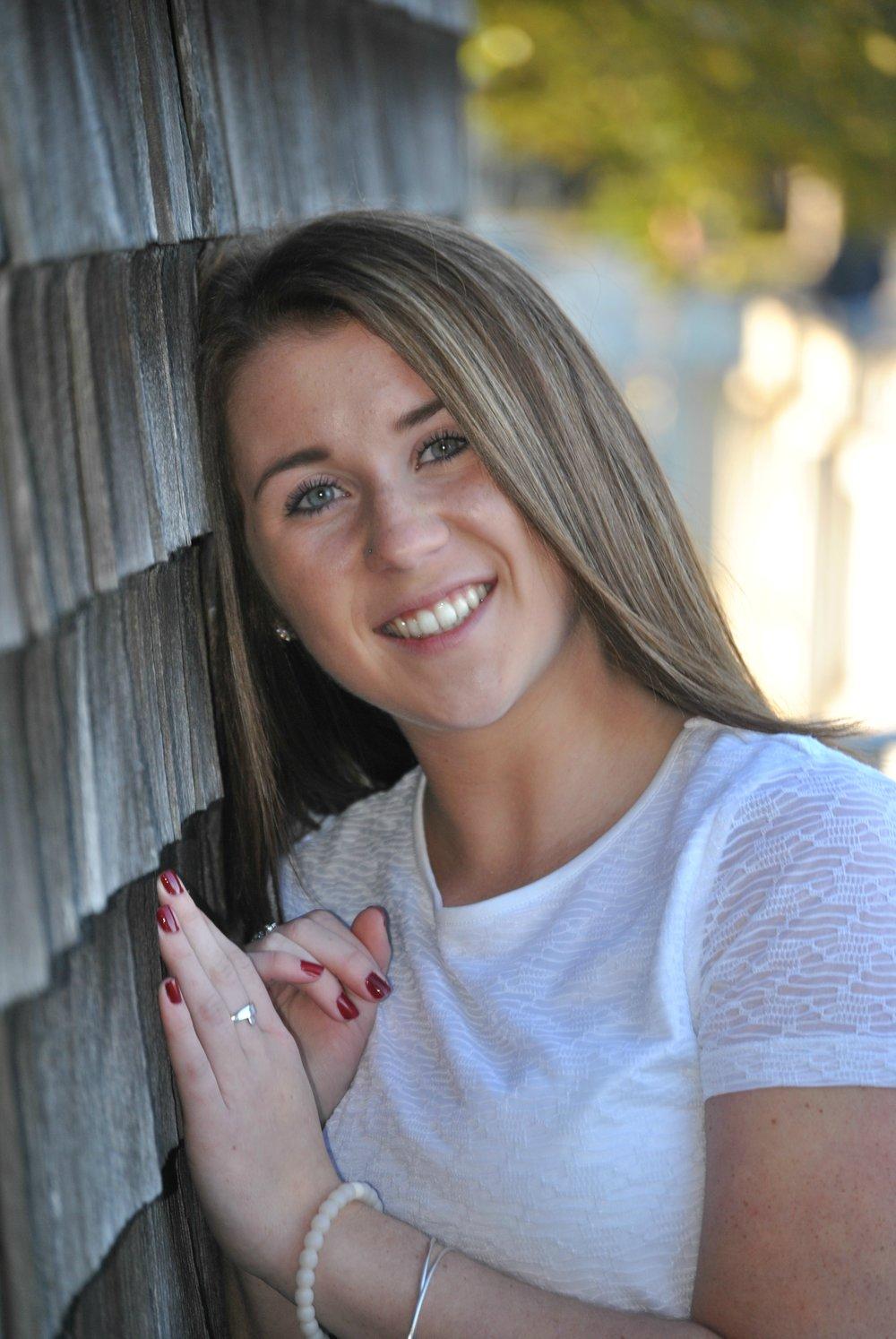 Mikaela Boyer, DHS Unsung Hero