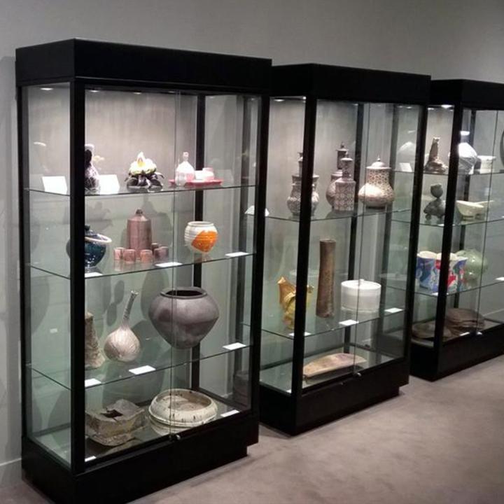 Utah State University - Vision & Persistence: 30 Years of Ceramic Excellence at Utah State University