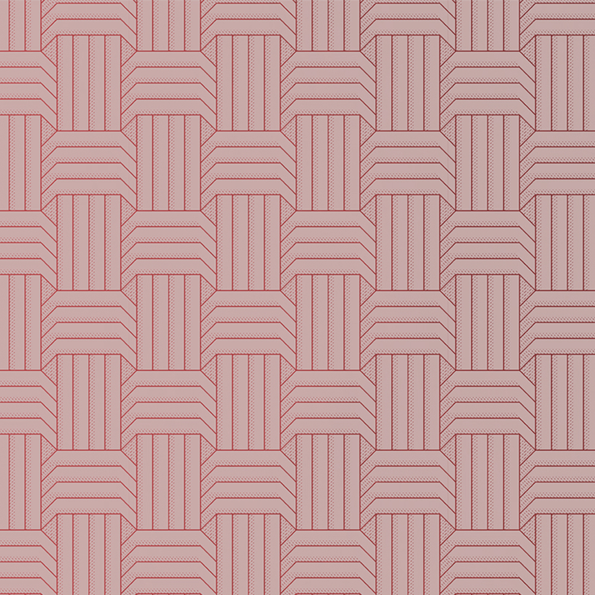 Woven Together - candy shimmer