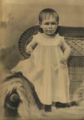 Agnes Patterson