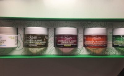 Kiehl's Face Mask Variety Pack