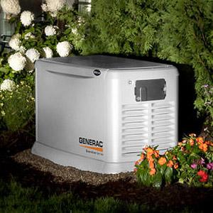 Wheaton Home Generator
