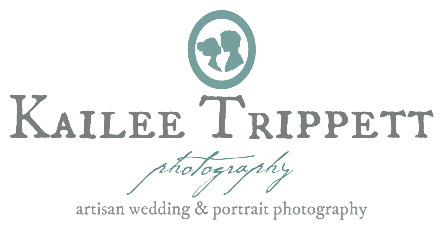 artisan wedding and portrait photography - Kailee Trippett Photography