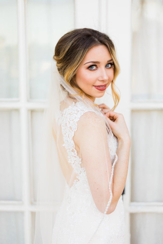 Anna | Bridal