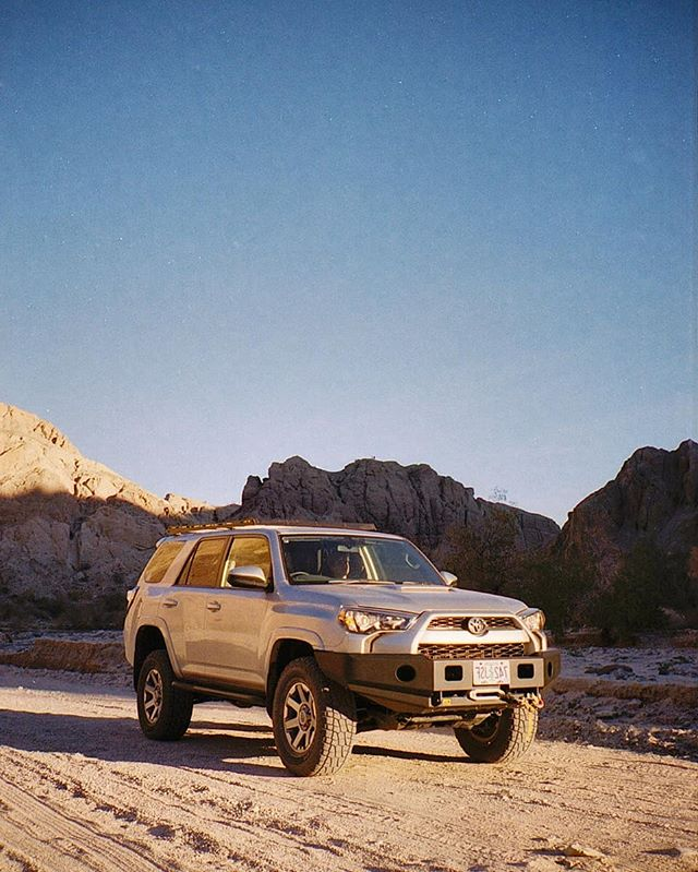 Quick New year's trip to Anza Borrego! Testing out the new to me Contax T2 and Kodak Gold. #contaxt2 #kodakgold200 #kodakfilm #35mm #filmisnotdead #overlanding #4runner #toyota4runner #shotonfilm #southerncalifornia #anzaborrego #softroading