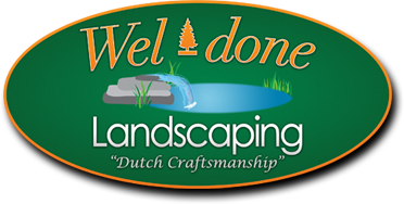 Wel-done Landscaping