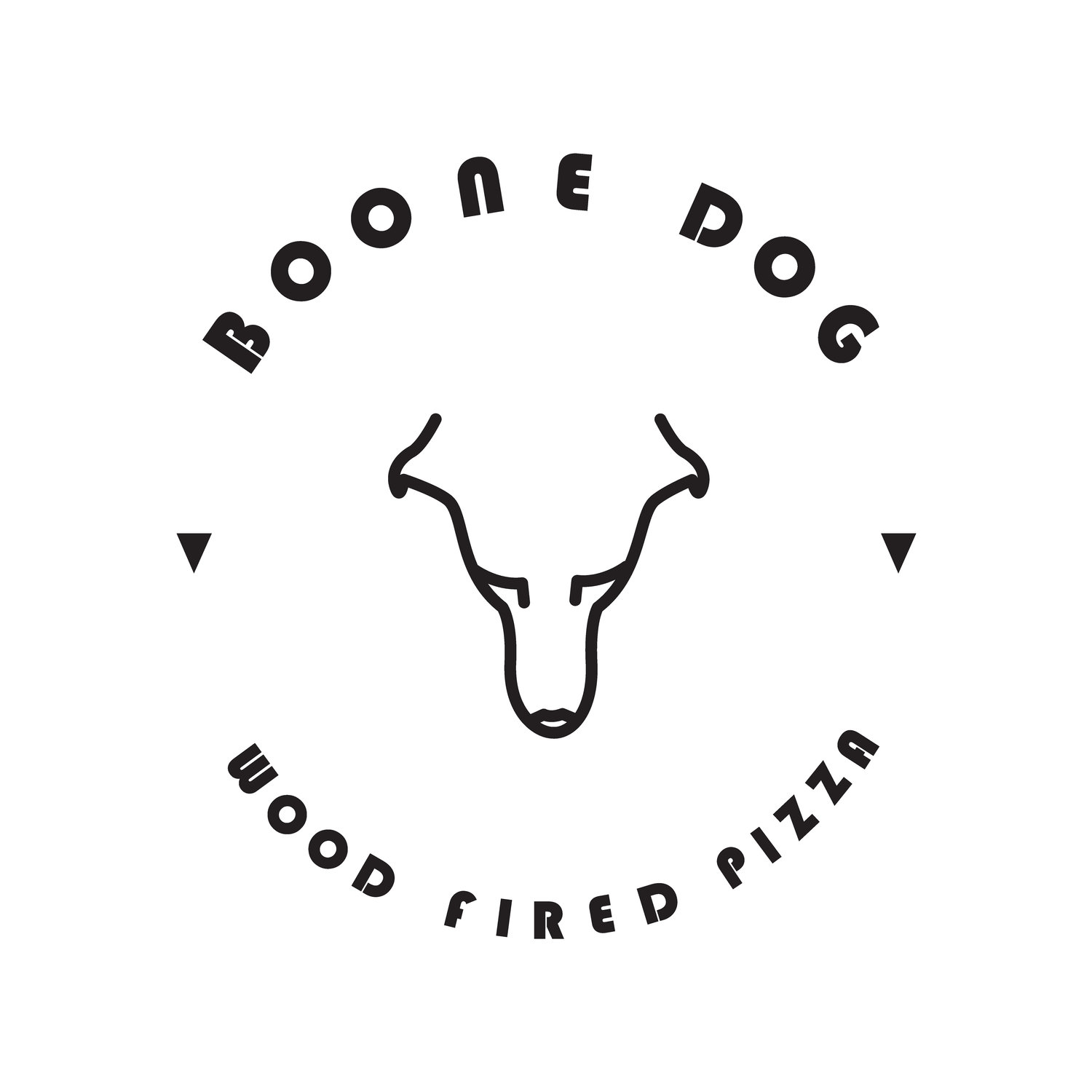 Boone Dog Pizza
