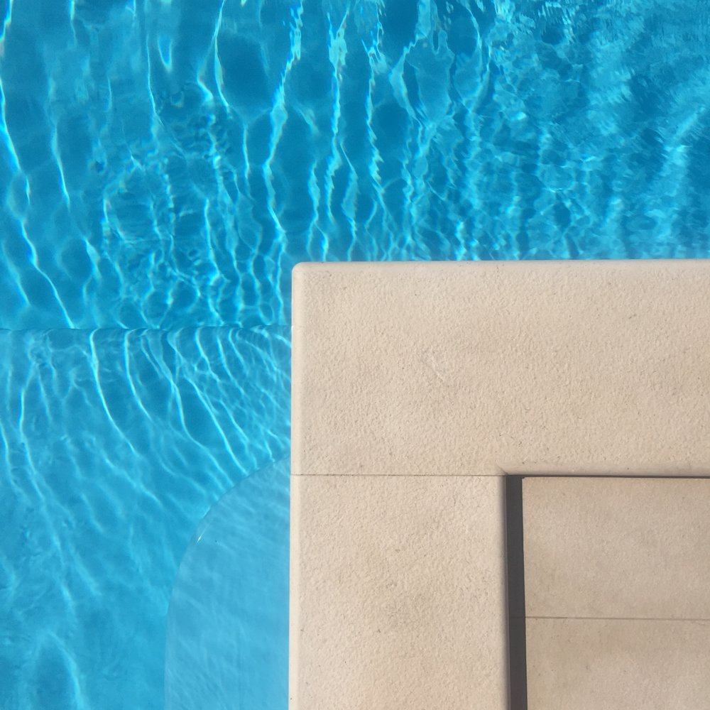 Texture Photography Swimming Pool