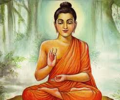 """""""In compassion lies the world's true strength."""" - Buddha"""