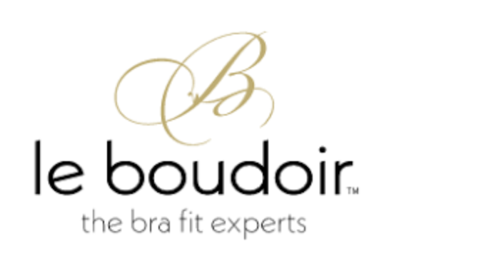 - Sara's store is located at 10 N Pendleton St, Middleburg, VA 20117. If you are in the area or just want to have the best and most accurate fitting ever, please contact Le Boudoir!  http://www.leboudoirfits.com/