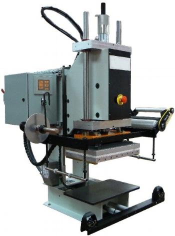 Acromark Model 590 Series Press