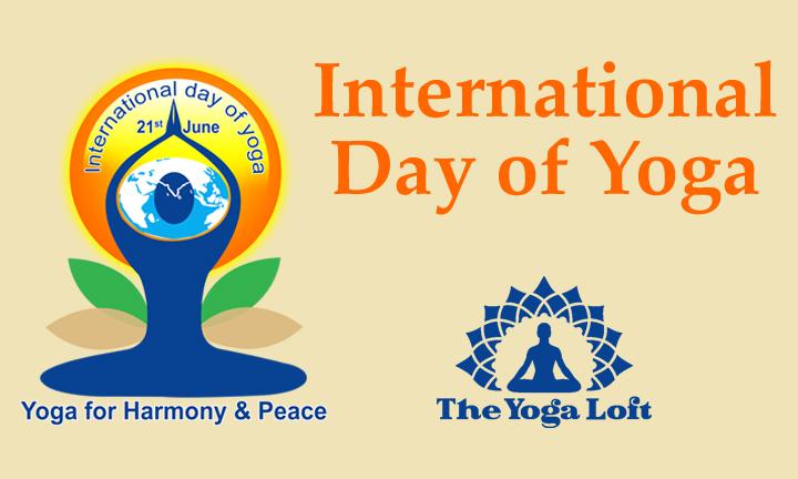 International Day of Yoga with The Yoga Loft - Titusville Yoga loft is a Titusville Yoga Studio, offering Titusville Yoga Classes, Titusville Fitness Classes, Yoga for Beginners, Hatha Yoga, Vinyasa Yoga, Ashtanga Yoga, Meditation, Yoga for Kids.jpg