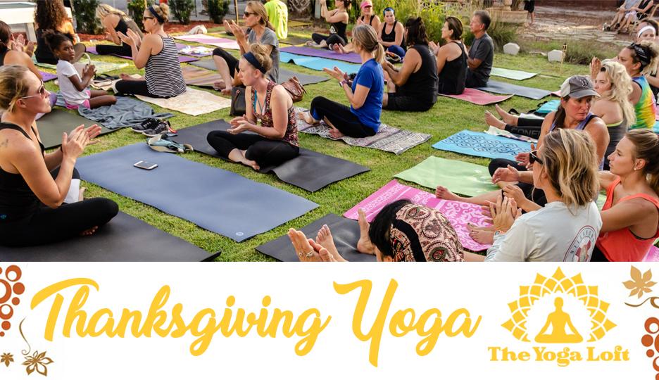 Thanksgiving Yoga at The Titusville Yoga Loft Downtown Titusville Yoga Studio, Yoga For Beginners, Hatha Yoga, Vinyasa Yoga, Ashtanga Yoga, Yin Yoga, Kids Yoga, Meditation, Barre.jpg