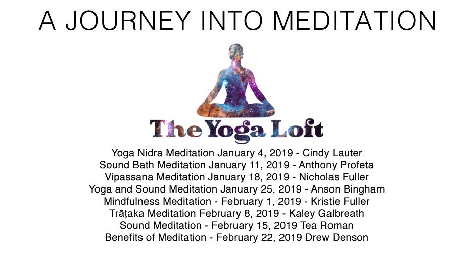 A Journey Into Meditation at The Titusville Yoga Loft - Downtown Titusville Yoga Studio, Titusville Yoga Classes, Yoga For Beginners, Hatha Yoga, Vinyasa Yoga, Ashtanga Yoga, Yin Yoga, Kids Yoga, Meditation, Barre