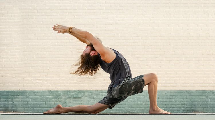 National Yoga Month At The Titusville Yoga Loft The Titusville Yoga Loft