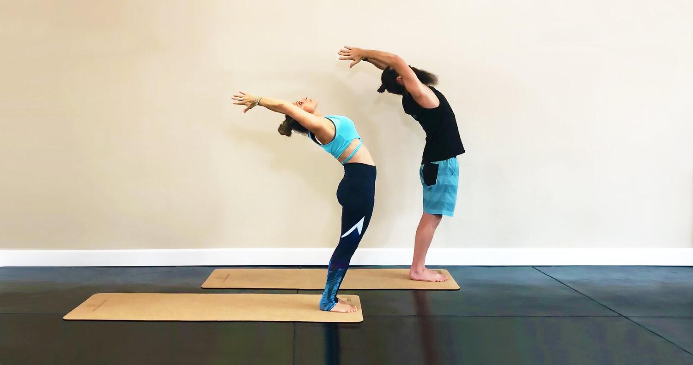The Titusville Yoga Loft