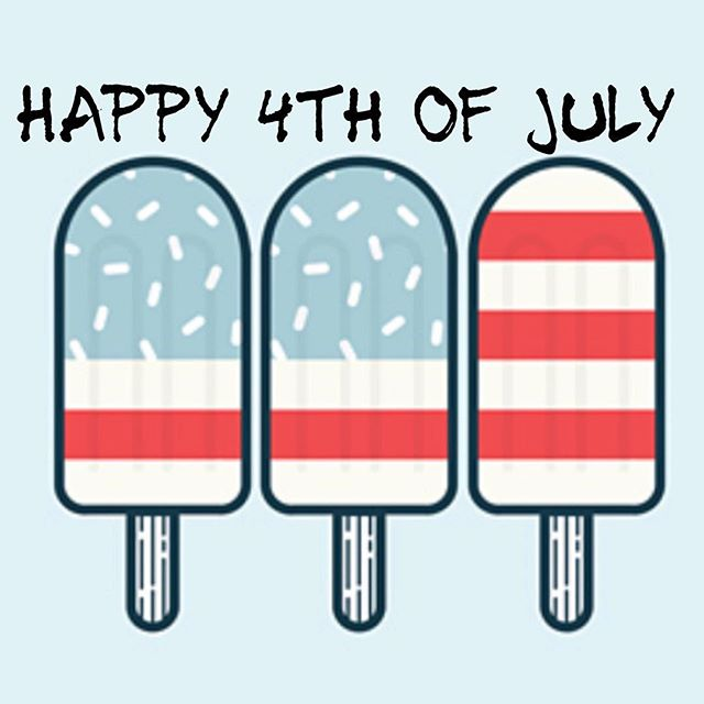 We are closed on July 4th and 5th for the holiday and will be re-open on Friday. We hope everyone has a safe and fun Fourth of July! ❤️💙🇺🇸🎂 . . . . #fourthofjuly #tredicibakery #summertime #holidays #redwhiteandblue #bakery