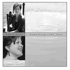 Something Like That - April Hall