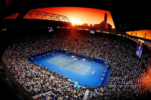 Australian open 2018 alora adventures llc the 2018 australian open is poised to be an amazing start to the tennis season in the land down under in melbourne with the anticipation of the return of stopboris Images