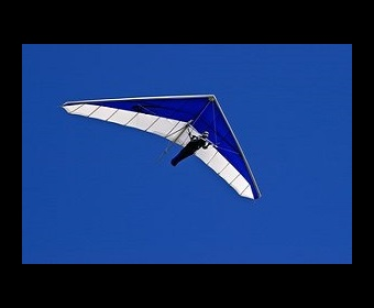 HANG GLIDING ADVENTURE TOUR -