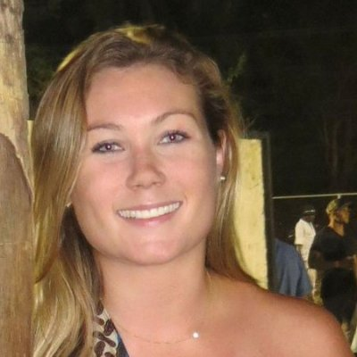 Caroline Kirkendoll (Costa Rica)