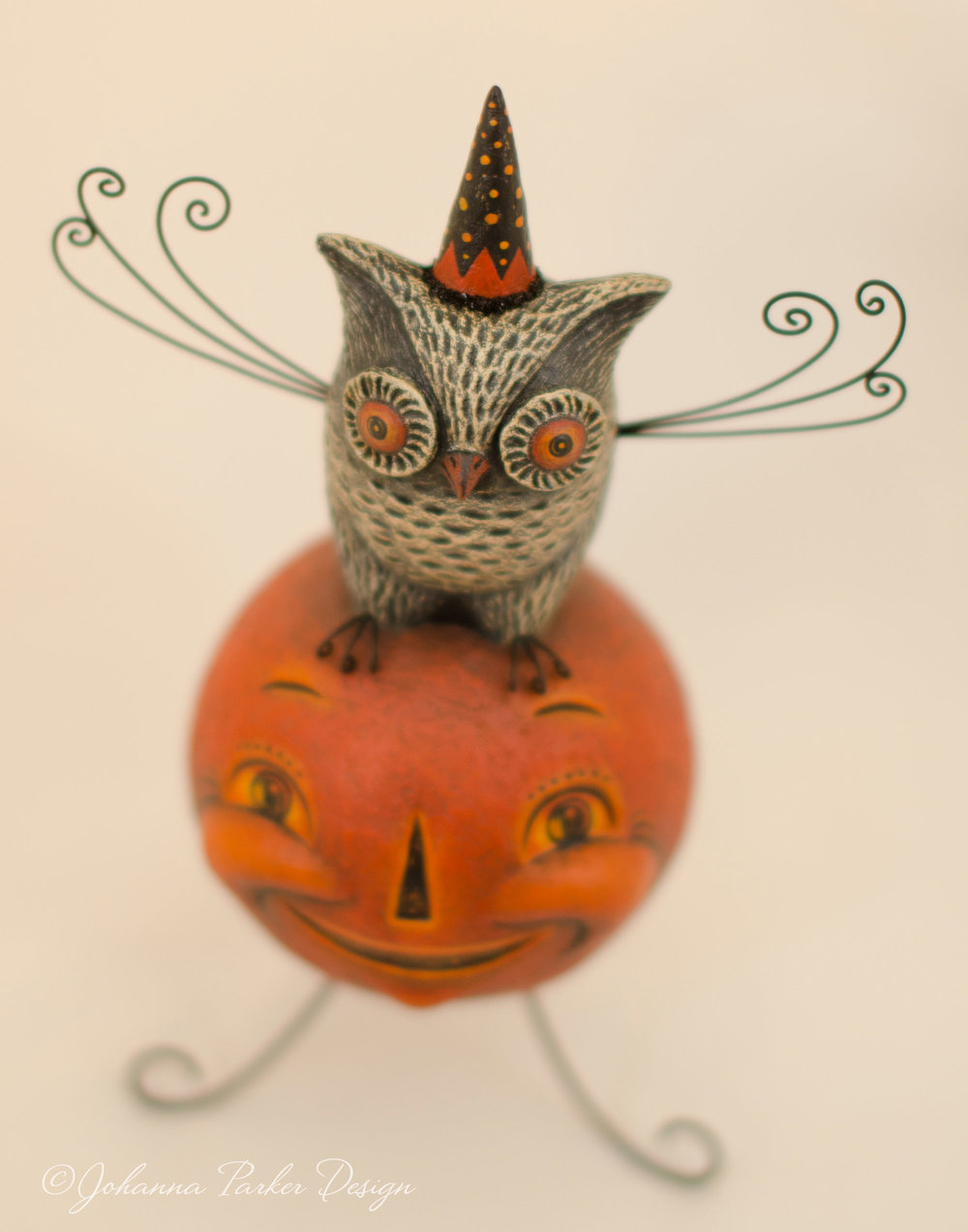 Owl & Jack tripod