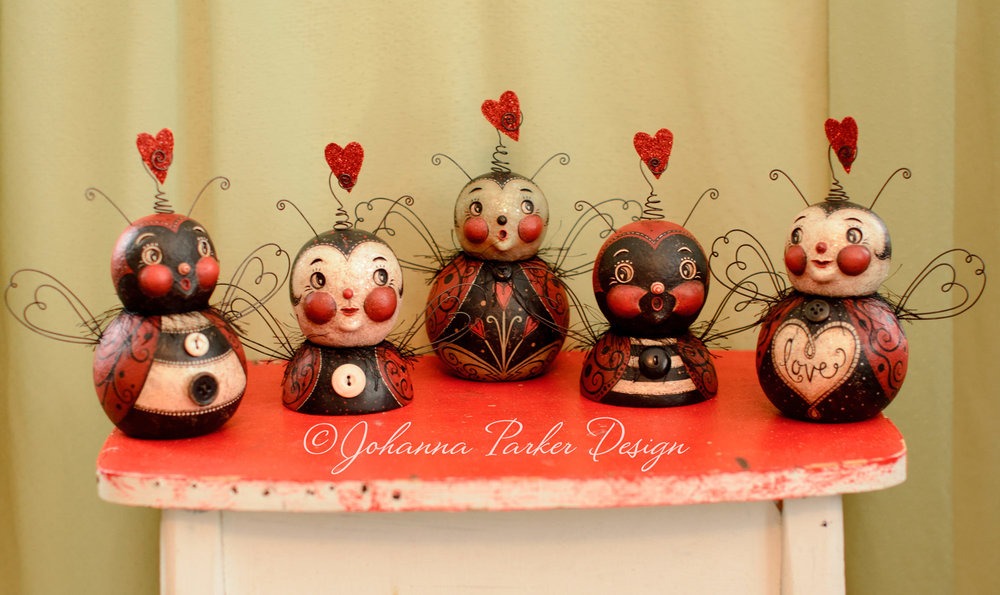 Love bug group