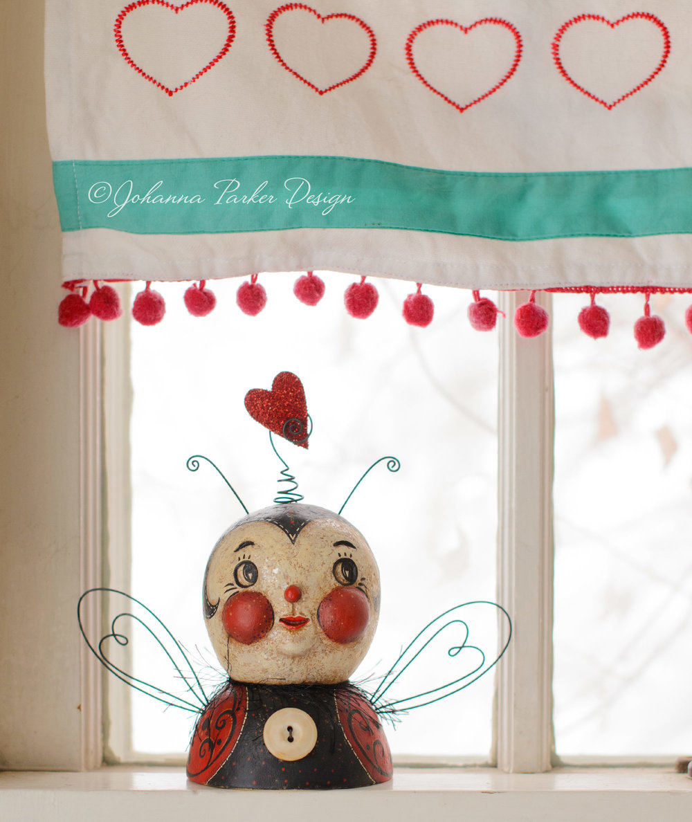 Window love bug bust