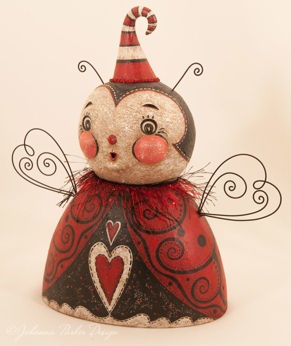 Love bug bust