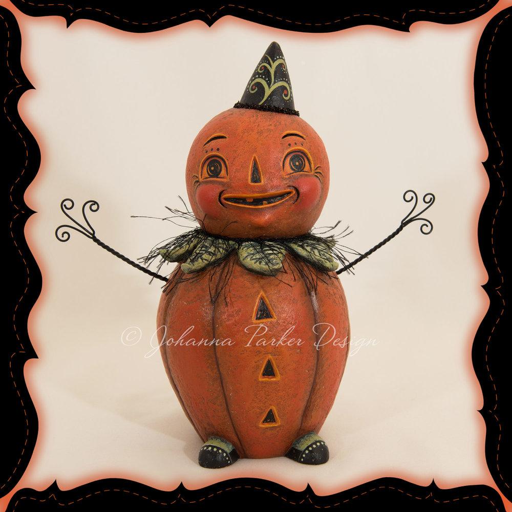 """( A ) """"Peter Pumpkin Patch"""""""