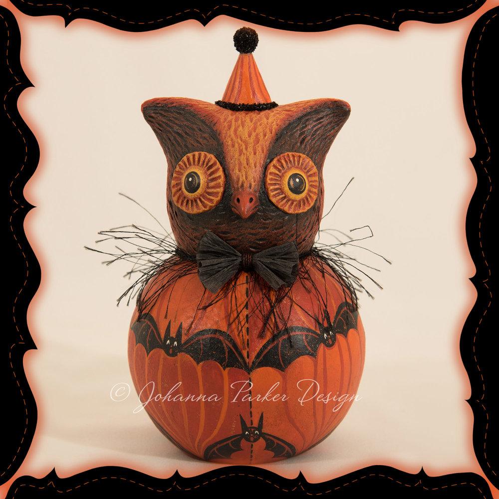 """( F ) """"Batzy Owliver"""""""