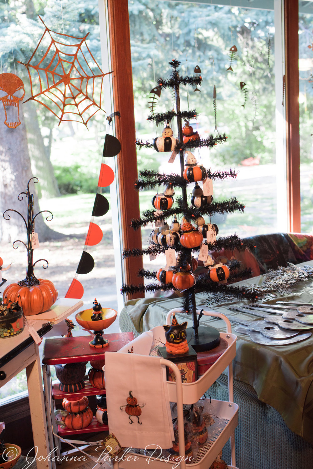 Johanna-Parker-Halloween-ornament-pails-tree.jpg